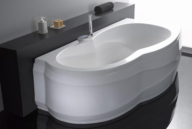 Vasca da bagno combinata con box doccia artesia - Busco vasche da bagno ...