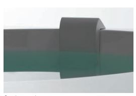 Vasca Da Bagno Quadrata 150x150 : Vasca da bagno idromassaggio angolare cm carnelli dolphin