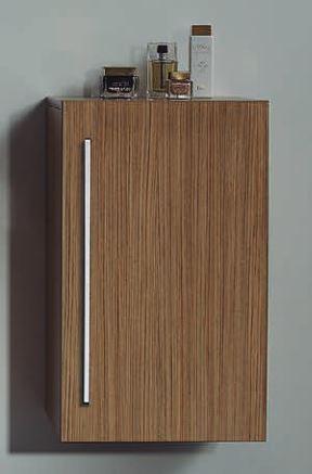 Composizione arredo bagno b017 - Pensile bagno orizzontale ...