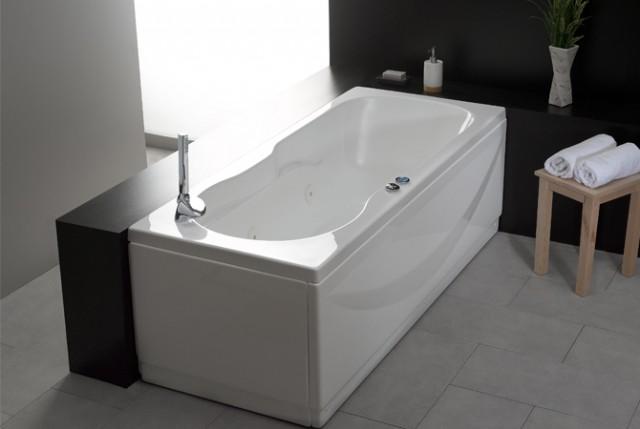 Vasca da bagno haiti - Vasche da bagno rettangolari grandi ...