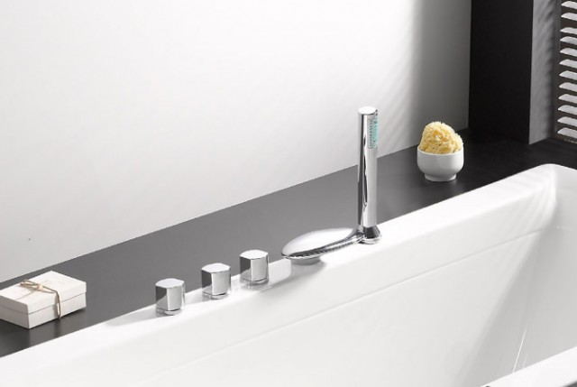 Vasca da bagno rettangolare - Busco vasche da bagno ...