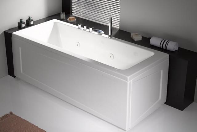 Vasche Da Bagno Circolari Dimensioni : Vasche da bagno misure
