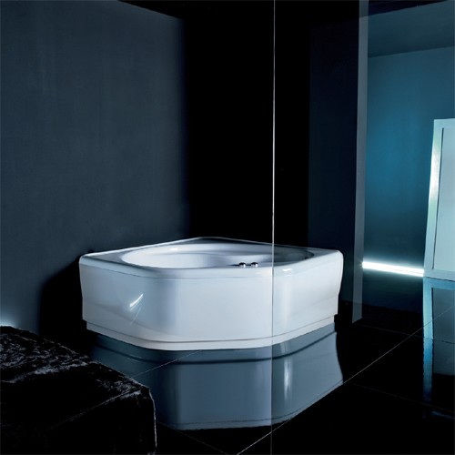 Vasca da bagno aurora120140 - Ladybird vasca da bagno ...