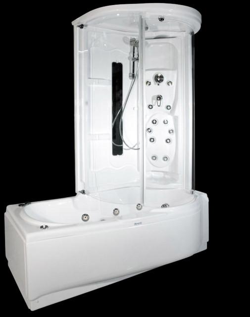 Vasca da bagno combinata box dakota - Box vasca da bagno prezzi ...