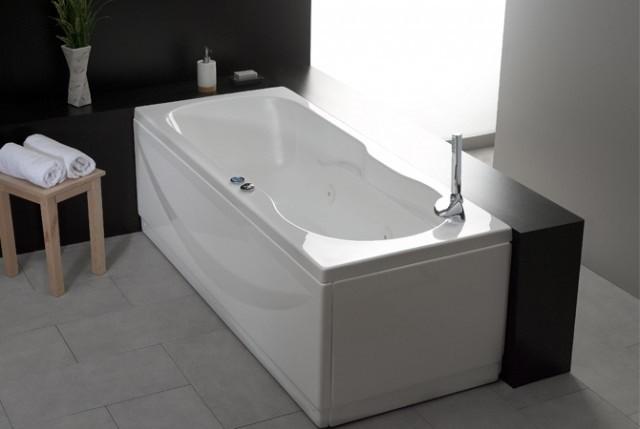 Vasca da bagno haiti - Profilo vasca da bagno ...