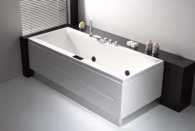 Vasca da bagno london - Cromoterapia vasca bagno ...