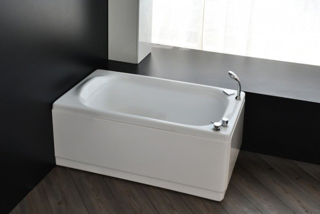 Vasca da bagno sedile - Aspiratore bagno senza uscita esterna ...