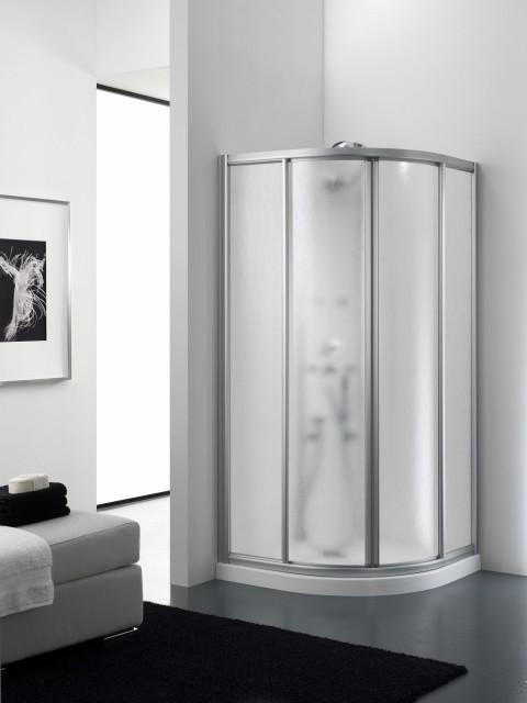 Box doccia in cristallo coriam ante scorrevoli - Box doccia ante scorrevoli ...