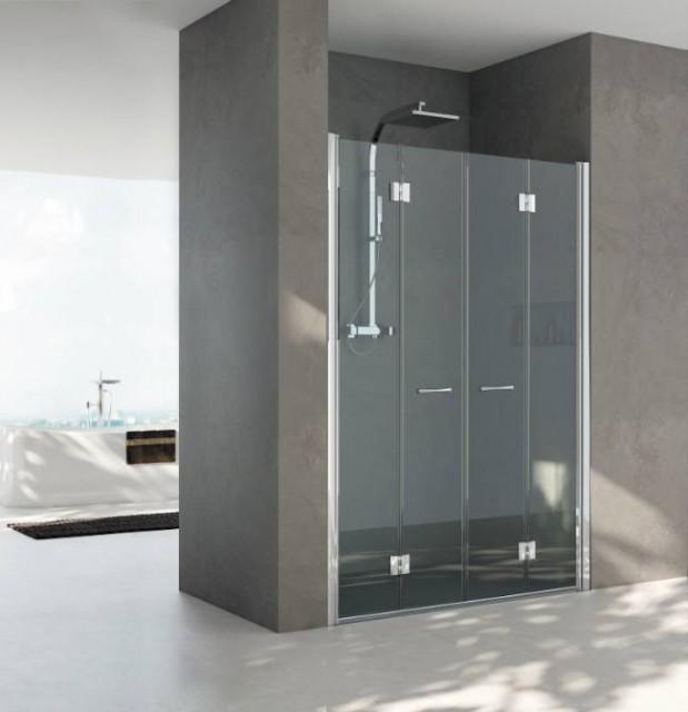 Porta per doccia a nicchia mod morena - Porta per doccia ...