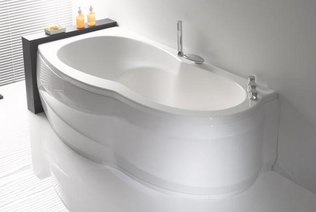 Vasca da bagno francese la vasca da bagno francese di victoria albert ideare casa vasca da - Ikea vasca da bagno ...