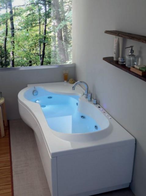 Vasca da bagno star - Vasca da bagno libera installazione ...