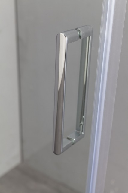 Doppia Porta Scorrevole : Box doccia semicircolare doppia porta scorrevole quot ft
