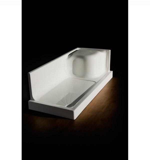 Piatto doccia sostituzione vasca for Piatto doccia prezzi