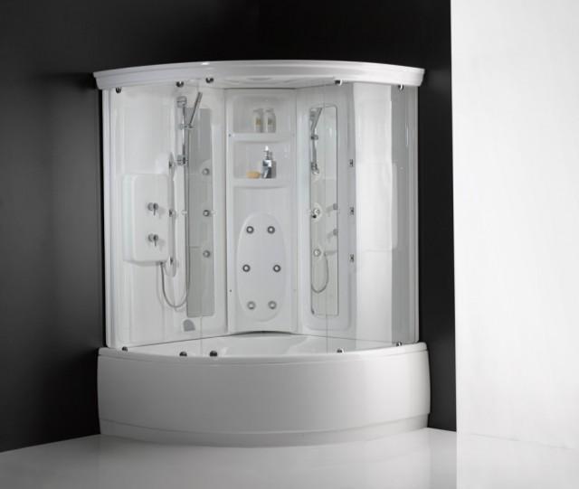 Vasca da bagno combinata con box doccia indiana - Busco vasche da bagno ...