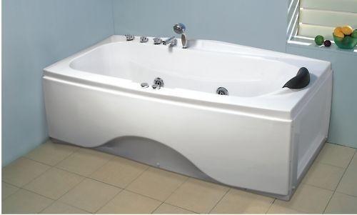 Vasca idromassaggio a028 - Vasche da bagno quadrate ...