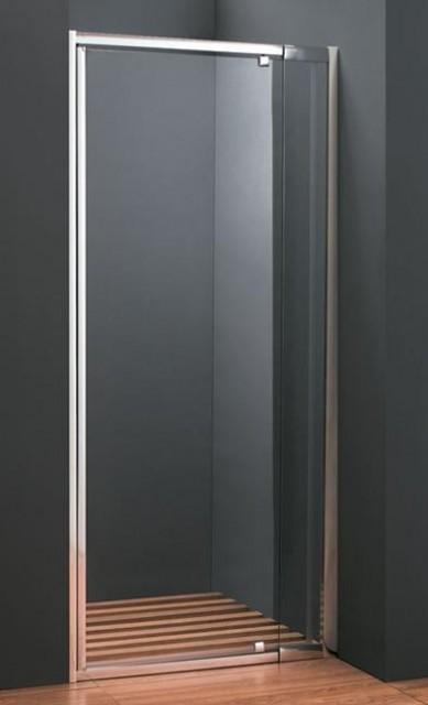 Porta a pivot per doccia a nicchia 111 - Porta per doccia ...