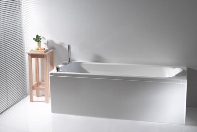 Altezza Vasca Da Terra : Vasche da bagno idromshop