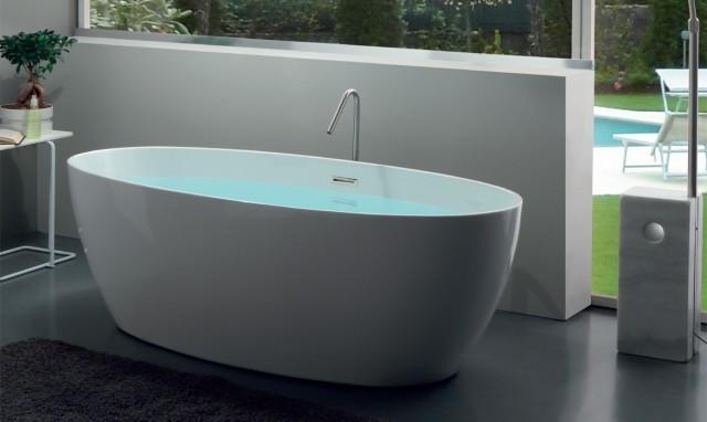 Vasca Da Bagno Esprit : Dimensioni vasca da bagno libera installazione baignoires îlot