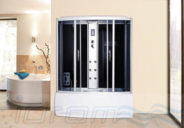 Lampadario sospensione camera da letto - Vasca con cabina doccia prezzi ...