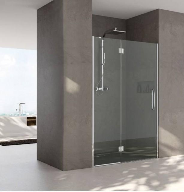 Porta per doccia a nicchia mod virginia - Porta per doccia ...