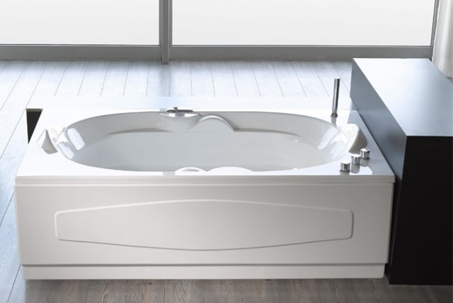 Great vasche da bagno idromshop pagina vasca da bagno - Misure vasche da bagno piccole ...