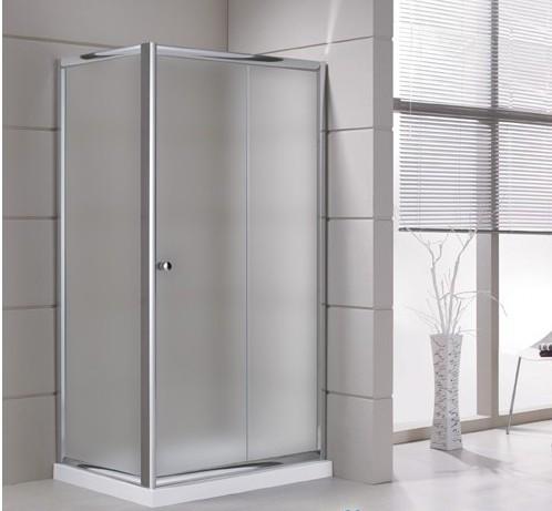 Box doccia angolare con porta scorrevole sm1p box - Porta doccia 120 ...