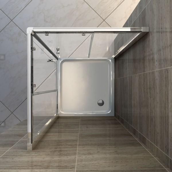 Piatto doccia acrilico quadrato - Piatti doccia in vetroresina ...