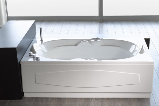 Vasca da bagno onyx - Cromoterapia vasca bagno ...