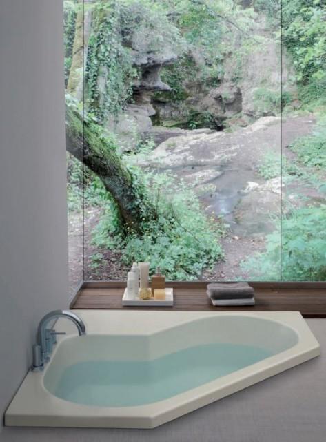 Vasca da bagno diamante - Profilo vasca da bagno ...