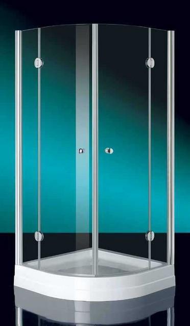 Box Doccia Semicircolare 80x80 Prezzi.Casa Immobiliare Accessori Box Doccia 80x80