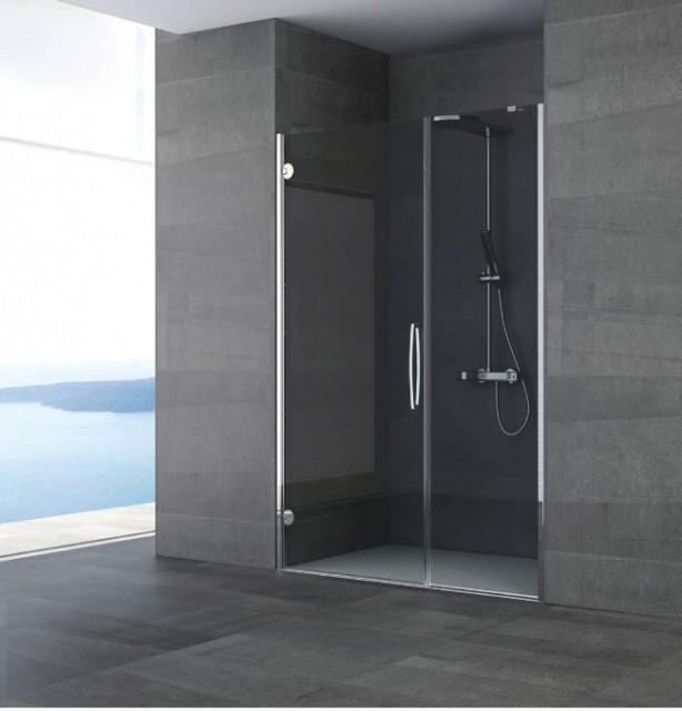 Porta doccia per nicchia deborah - Porta per doccia ...