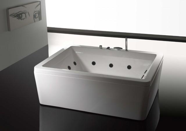 Vasca da bagno manhattan 180x140 - Busco vasche da bagno ...