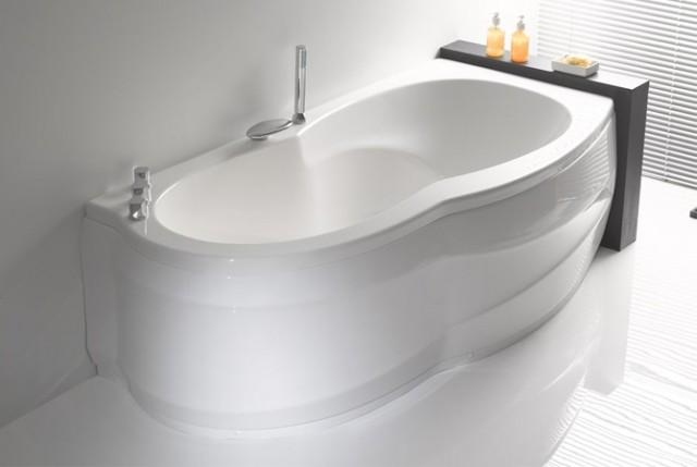 Vasca da bagno offerte ispirazione interior design - Vasca da bagno con piedini ...