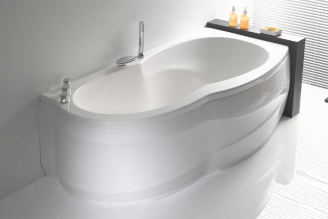 Vasca da bagno artesia - Vasche da bagno rotonde ...