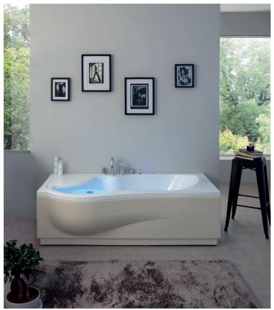 Vasca da bagno star - Vasca da bagno immagini ...