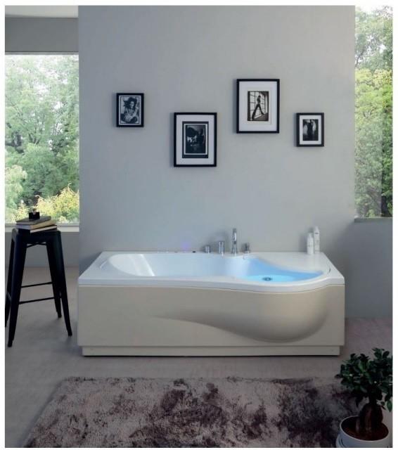 Vasca da bagno star - Bicarbonato vasca da bagno ...