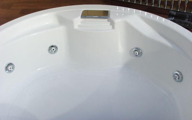 Vasca Da Bagno Incasso Pavimento : Progettare una vasca da bagno