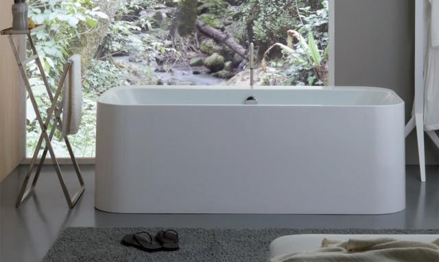 Vasca libera installazione roma - Vasche da bagno roma ...
