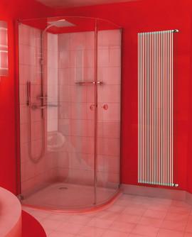 "Radiatore da bagno ""Taormina"" singolo 14 elementi 1800x397x1765 mm"