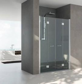 Porta per doccia a nicchia mod morena - Porta doccia nicchia prezzi ...