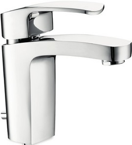 "Monocomando lavabo scarico 1""1/4 Ladak"