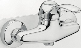 Monocomando doccia esterno Lares