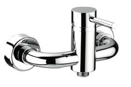 Monocomando doccia esterno Minax