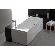 Vasca Da Bagno Litri : Vasche da bagno idromshop