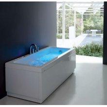 vasca da bagno rettangolare sharm3