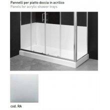 PANNELLATURE IN PVC PER SOSTITUZIONE PIATTO DOCCIA - LATO CORTO