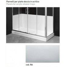 PANNELLATURE IN PVC PER SOSTITUZIONE PIATTO DOCCIA - LATO LUNGO