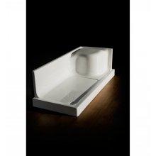 Piatti doccia altezza piatto 50 cm idromshop for Piatto doccia 140x70