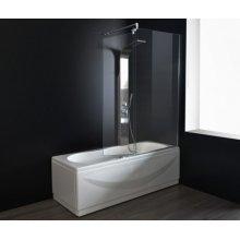 Vasche doccia combinate dimensioni vasca 170x70 cm idromshop - Vasche da bagno combinate con doccia ...