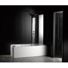 Vasche doccia combinate dimensioni vasca 170x75 cm idromshop - Busco vasche da bagno ...